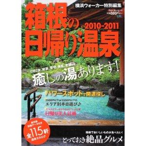 箱根の日帰り温泉